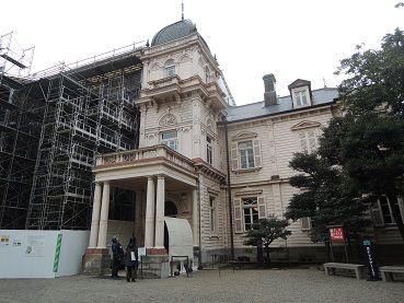 旧岩崎邸2