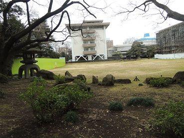 旧岩崎手家庭園2