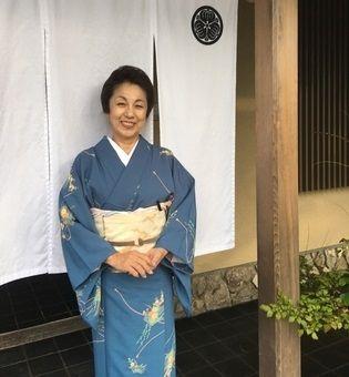 宮森昌子さん