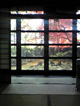 2007岡田邸秋