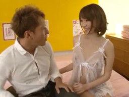最近、新宿に開店した風俗に潜入調査!人気AV女優が風俗嬢となって極上ご奉仕!