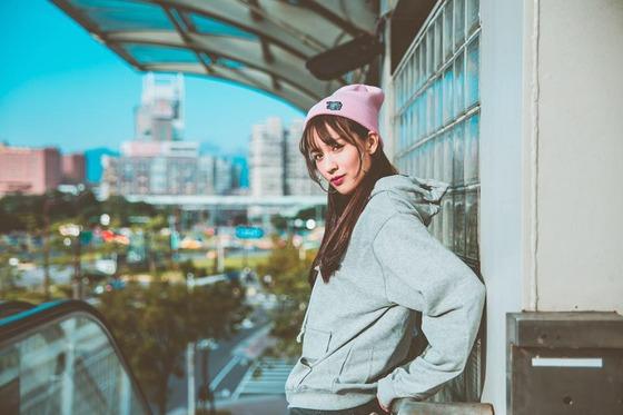 Julie 忻怡5
