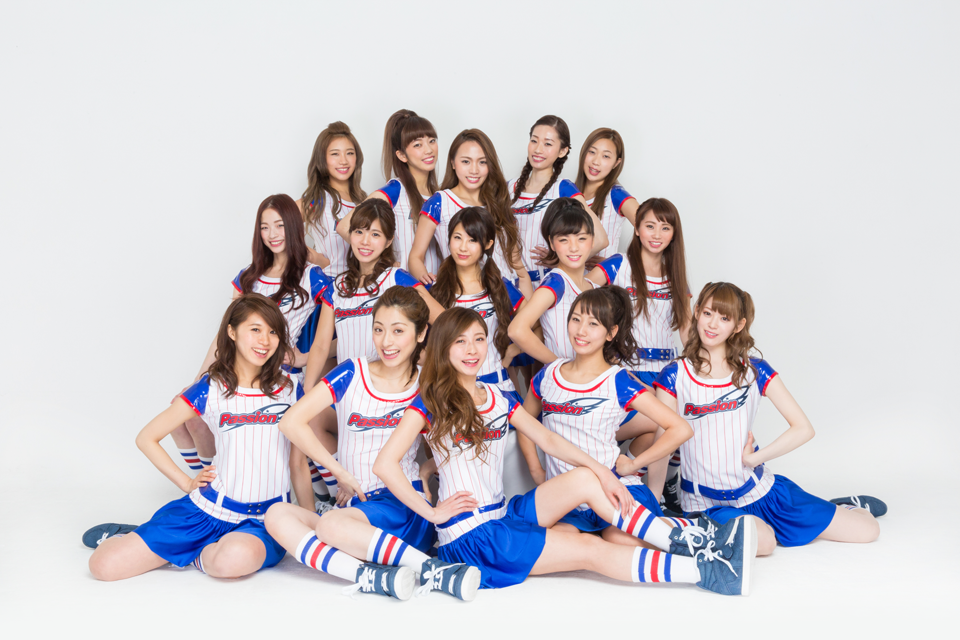 2016 東京ヤクルトスワローズ「Passion」決定 : ONE STEP NEWS