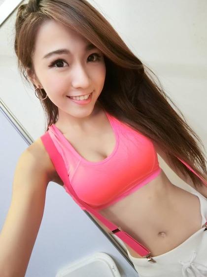 Peggy 黃沛祺4