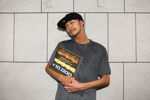 Hook up hiphop 2012