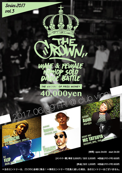 thecrown0609