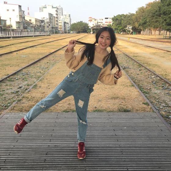 張璇璇 Shen3