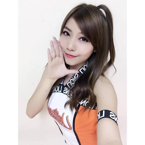 妮可 楊�蓁Nicole1