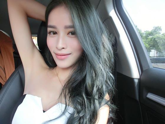 Smile Wang 王笑笑2
