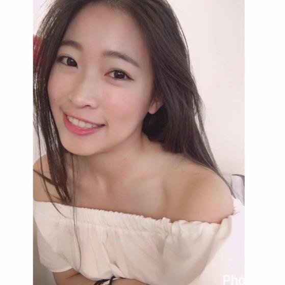 張璇璇 Shen2
