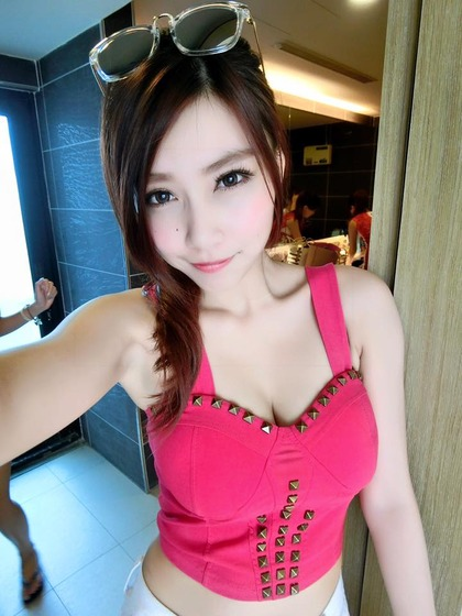 妮可 楊�蓁Nicole2