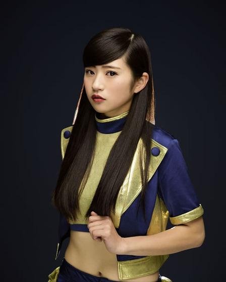 150210_25KAORI (Performer)