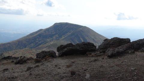 安達太良山登山〜ネルシャツはださい?〜