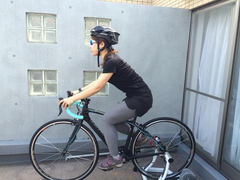 女性&シニアスポーツ自転車応援企画が始動です!