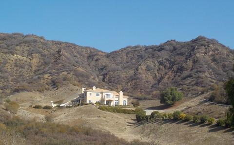 南カリフォルニア自転車合宿(13)ピューマ道路、CAで一番美しい?