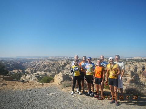 ユタ州 キャニオンランドを行く(5) EscalanteからTorrey(キャピトルリーフ国立公園)へ