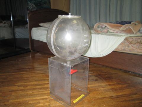 ブラインシュリンプ孵化機