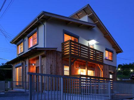 1000万円台で買える新築一戸建て