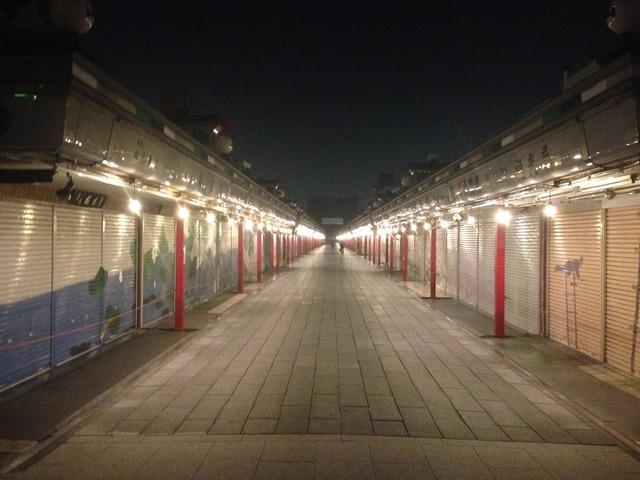 「家賃2.3万円が37万円に」浅草寺が仲見世通りの家賃を16倍に値上げ。