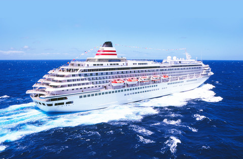 世界一周船の旅