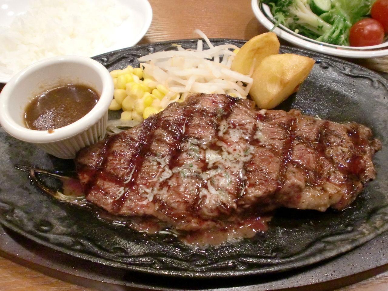 ステーキの画像 p1_34