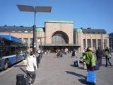ヘルシンキ駅1