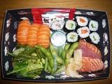wasabi寿司セット