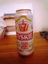 Poland Beer