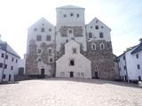 トゥルク城3