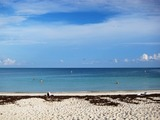フロリダビーチ