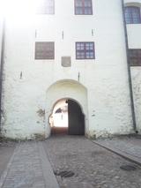 トゥルク城1