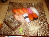 Sushi@Stockholm
