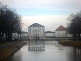 ニンフェンブルク城