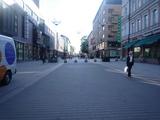 トゥルク街並み