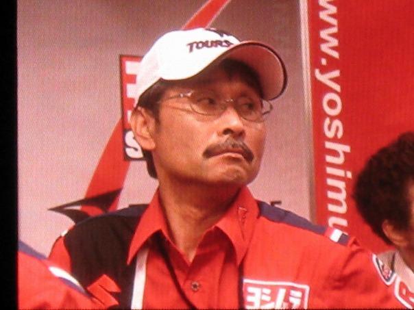 12 吉村監督
