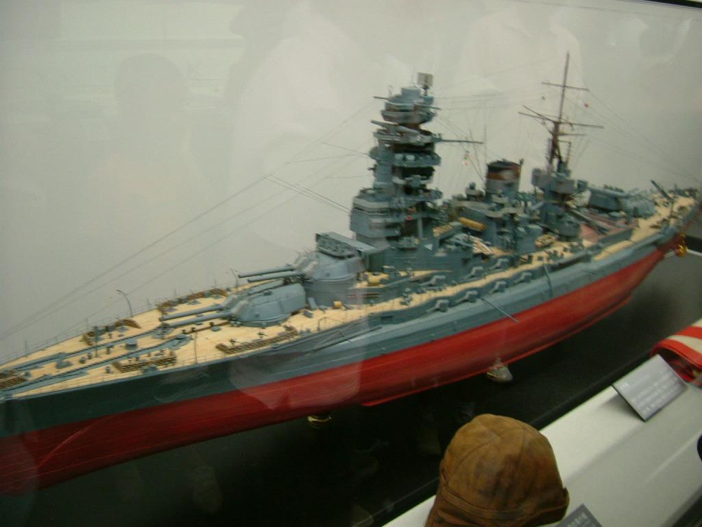 長門 (戦艦)の画像 p1_35