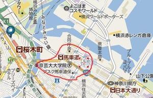 建物マップ範囲