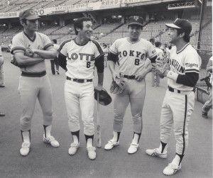 1982年のプロ野球 : 鷹ch@ソフト...