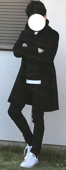 【画像】ファッション評価頼む