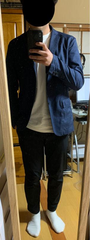 【画像】脱オタに向けてファッションチェック頼む