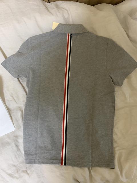 【画像】夏に向けてポロシャツ買ったんだけど、どう思う?