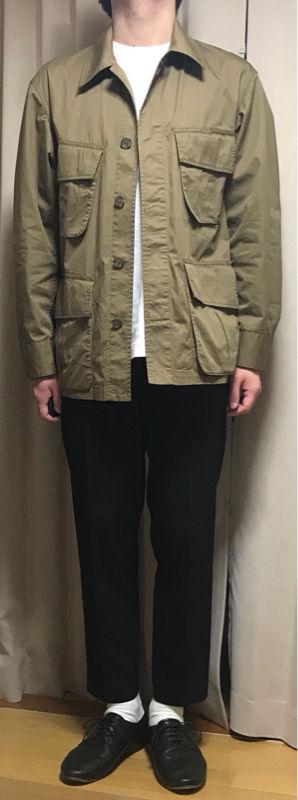 【画像】ファッション評価よろ