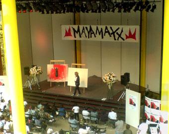 Mayamaxx
