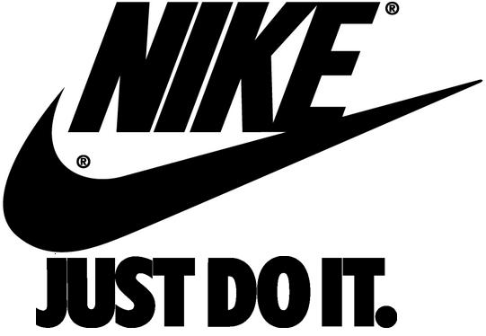 NikeJustDoIt