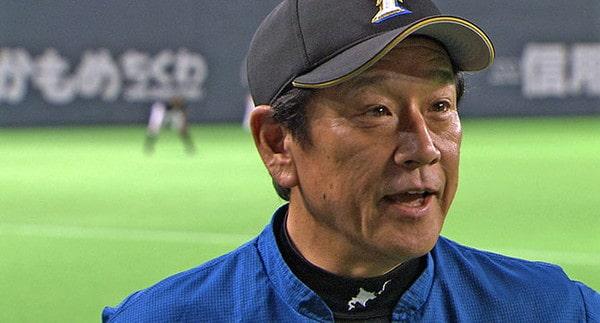 栗山監督の言動が選手に伝染していた