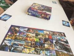 イベントレポート : ゲームマーケット2015秋
