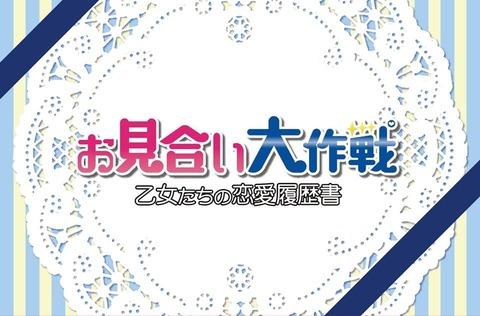 お見合い大作戦 ~乙女たちの恋愛履歴書~