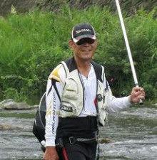 鮎釣り師のひとり言