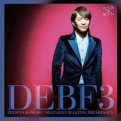 DEBF3