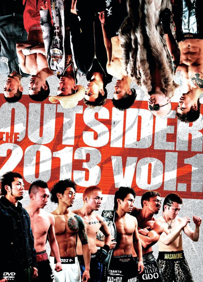 OUTSIDER13#01